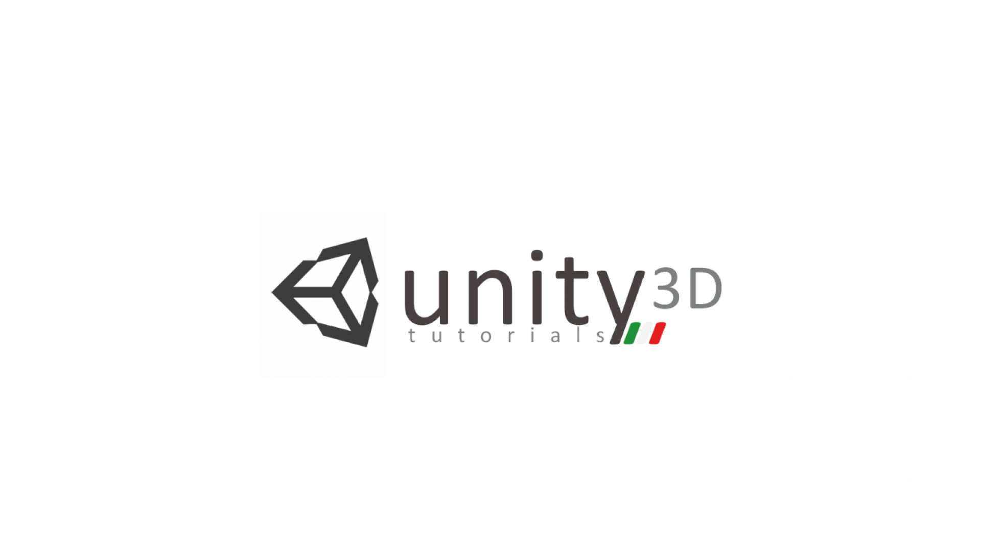 Unity 3D Italia
