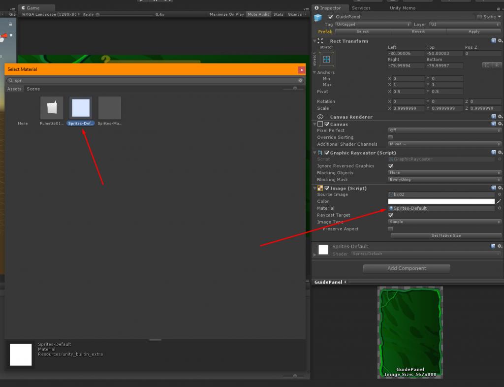 UI – Migliorare la fluidità di uno ScrollRect – Unity 3D Italia